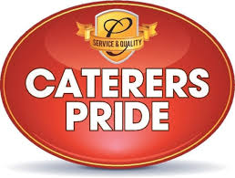 caterers pride