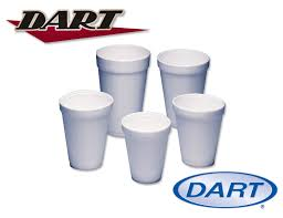 dart cup